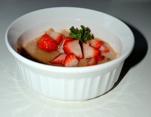 Wheat Porridge