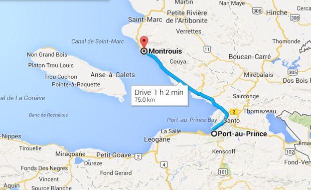 Montrouis